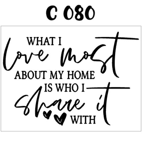 C 080
