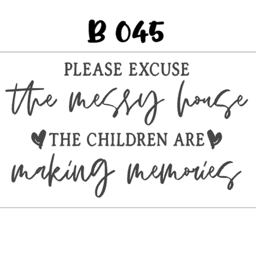 B 045