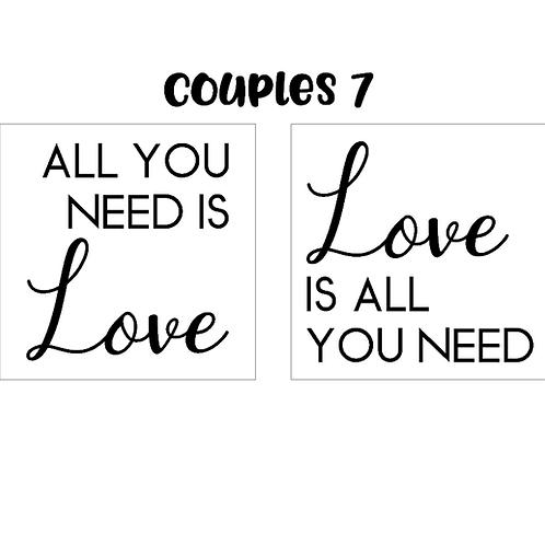 Couples 7