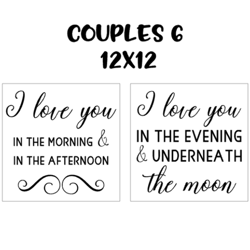 Couples 6
