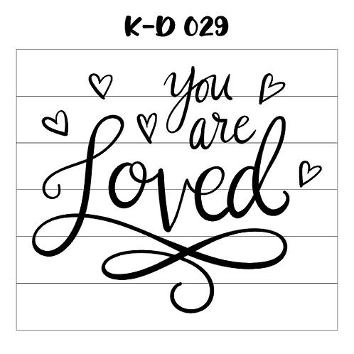 K-D 029