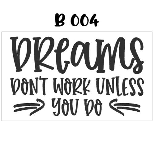 B 004