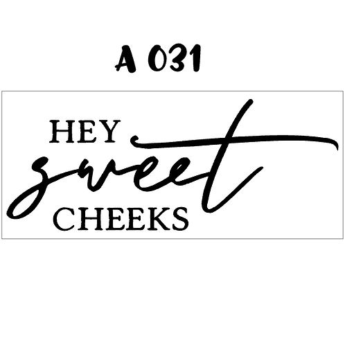A 031