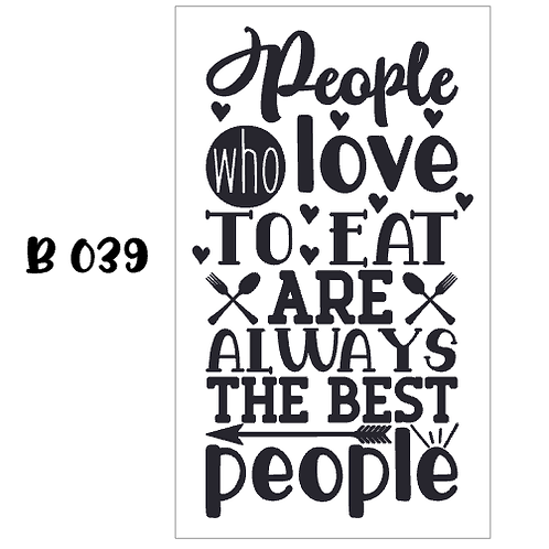 B 039