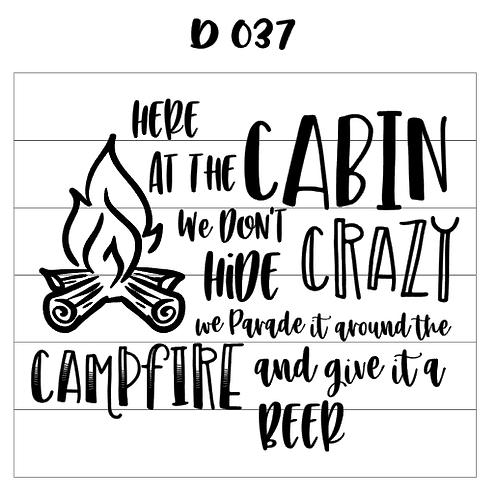 D 037