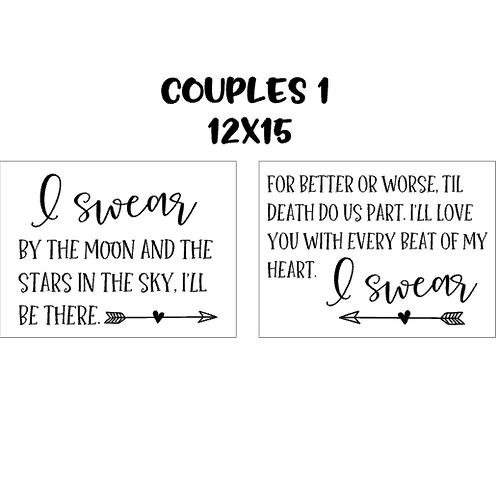 Couples 1