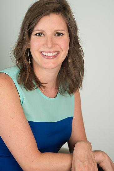 Katie Carney Speech and Feeding Therapist