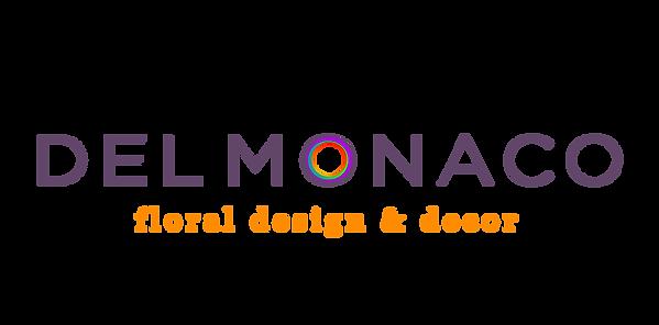 Delmonaco Floral D&D Logo.png