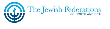 Jewish Federations of North America Logo