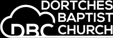 Dortches Baptist Church Logo.png