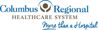 Columbus Regional Healthcare System Logo