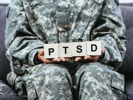 Can You Have PTSD and Not Know It?