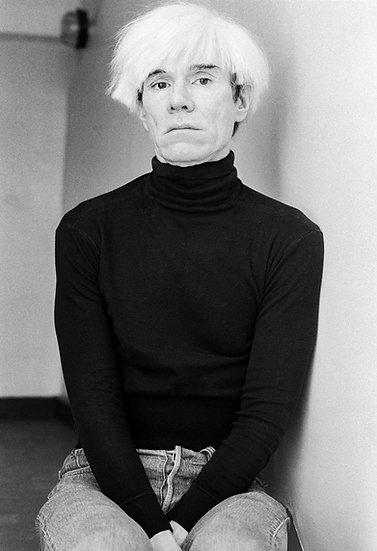 Andy Warhol #3