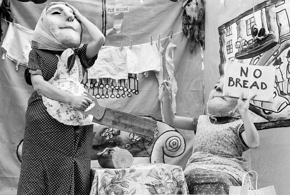 bread-and-puppet-george-lange-photograph