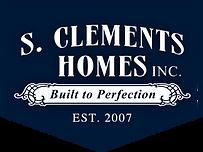 s-clements-homes-logo-dallas-texas-custo