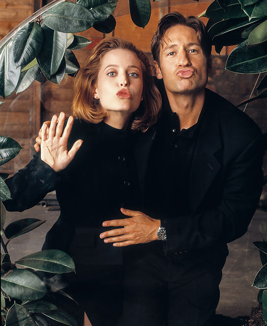 x-files-george-lange-photographer-celebr