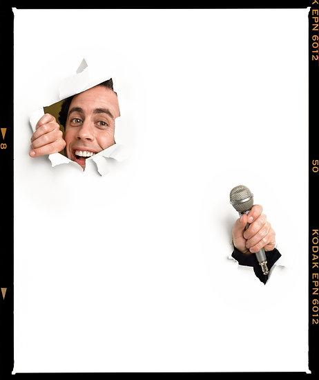 Jerry Seinfeld #1