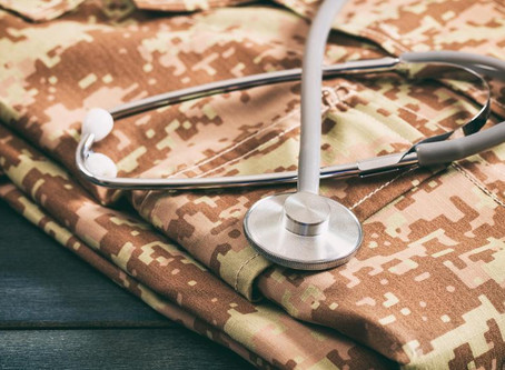 Can Active Duty Military Sue for Medical Malpractice?