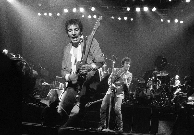 Bruce Springsteen #6