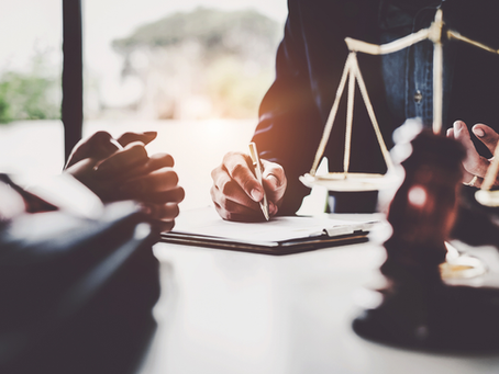 How to Choose the Right Lawyer or Attorney