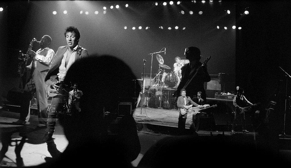Bruce Springsteen #1