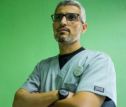 Certificates | Dr. Qusai Al khasawnah