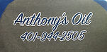 Anthony's Oil RI discount home heating oil for Northern Rhode Island