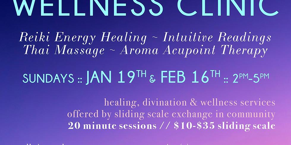 Community Wellness Clinic