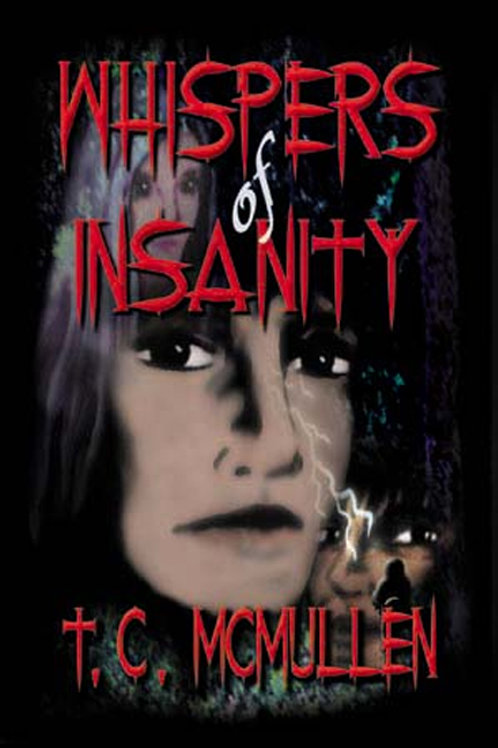 Whispers of Insanity Book