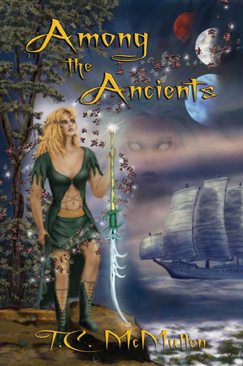 Among the Ancients Book