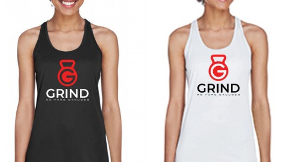 GRIND Tanks