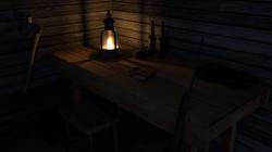 Lumberjacks Home