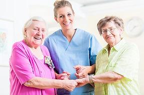 sophrologie issy l'atelier de sophrologie gestion des émotions du personnel soignant, meilleure posture professionnelle, écoute, communication avec les familles, maison de retraite