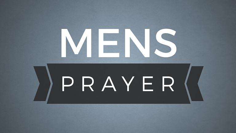 Men's Morning Prayer