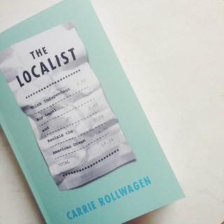 Go Read A Book: The Localist
