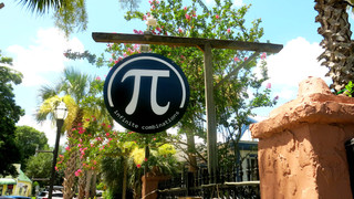 Road Trip Eats: Pi Infinite Combinations