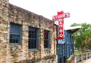 Road Trip Eats: Gospel Brunch at Stubb's Bar-B-Q