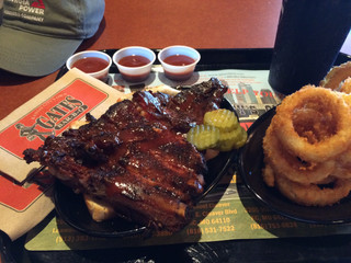 Road Trip Eats: BBQ Tour of Kansas City