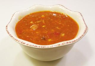 Favorite Dish: Brunswick Stew