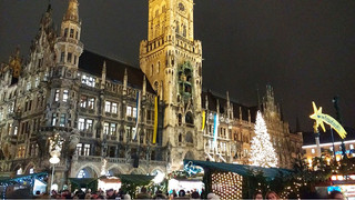 Off The Beaten Path: Christkindlemarkt