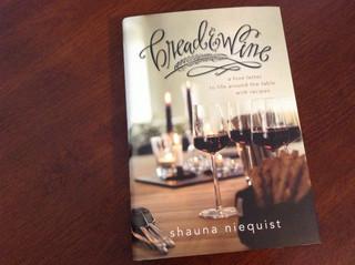 Go Read a Book: Bread & Wine