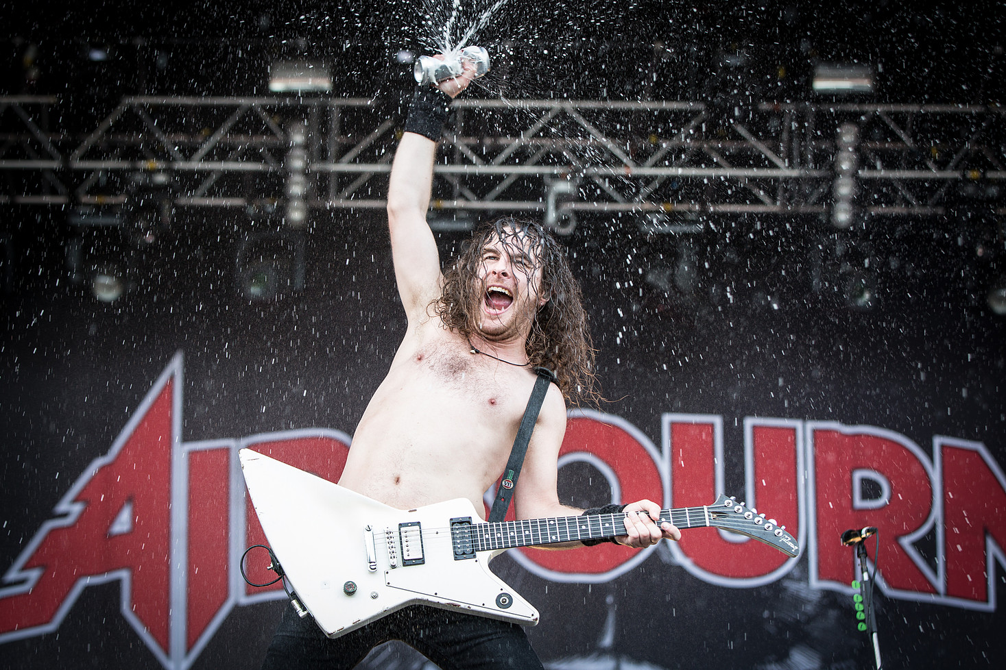 Airbourne - Ramblin Man Fair