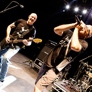 Descendents - Shepherds Bush Empire