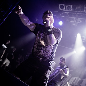 Hatebreed - Electric Ballroom
