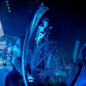 Behemoth - Kentish Town Forum, London