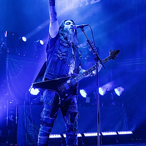 Machine Head - Brixton Academy