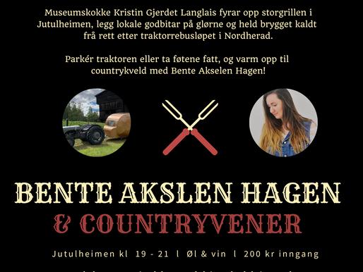 GRÅTASSGRILLEN & COUNTRY