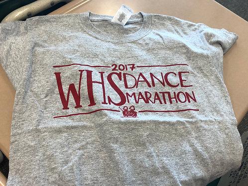Marathon Shirt 2017