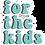 Thumbnail: For The Kids Sticker