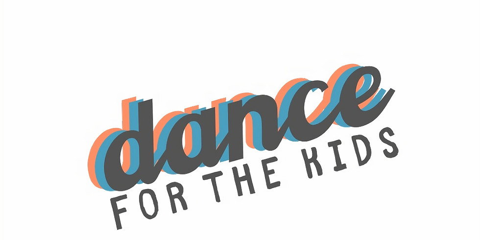 Dance for the Kids